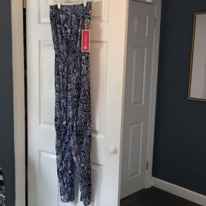 Lilly Pulitzer for Target jumpsuit size XS
